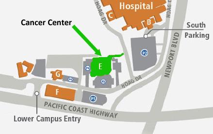 Directions To Hoag Hospital Newport Beach